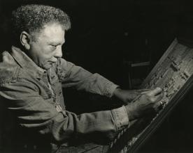 Archie Byron