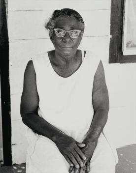 Indiana Bendolph Pettway portrait