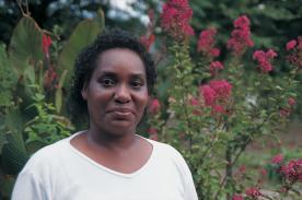 Lorraine Pettway