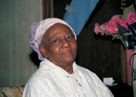 Lutisha Pettway