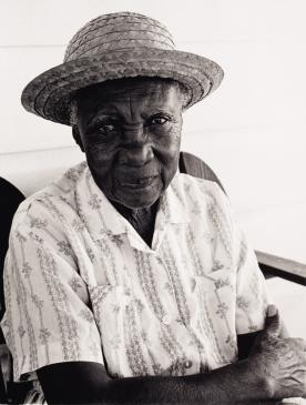 Martha Jane Pettway
