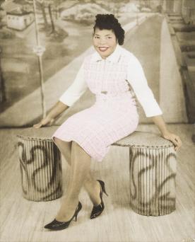Nellie Pettway