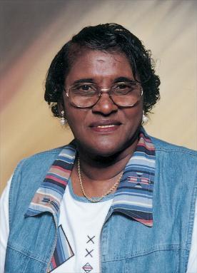 Willie Ann Benning