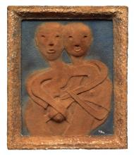 Archie Byron, Entanglement, 1987