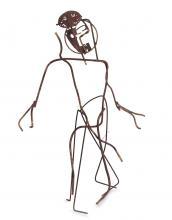 Charlie Lucas, Tin Man, 1986