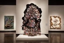 Creation Story at The Frist Center for the Visual Arts