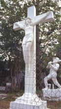 Eldren M. Bailey, Crucifixion, 1945