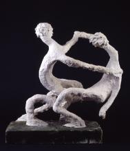 Eldren M. Bailey, Dancers, 1960s