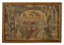 Eldren M. Bailey, Ecumenical, 1950s