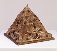 Eldren M. Bailey, Pyramid, 1970s