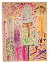 John B. Murray, Untitled, early 1980s