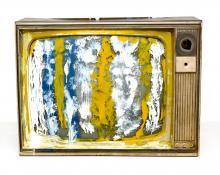 John B. Murray, Untitled, c. 1980