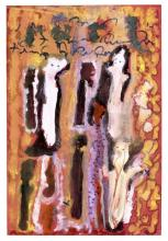 John B. Murray, Untitled, 1980s