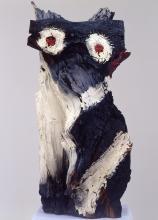 Ralph Griffin, Felix the Cat, c. 1987