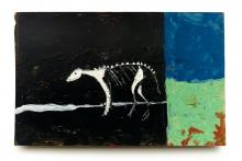Ronald Lockett, Rebirth, 1987