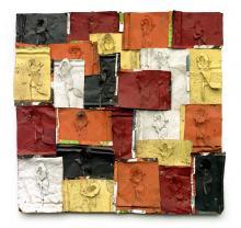 Ronald Locket, Sarah Lockett's Roses, 1997