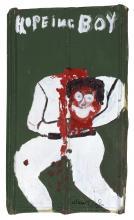 Sam Doyle, Hopeing Boy, 1970s