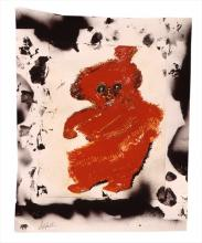 Sandy Hall, Baby Animal, 1992