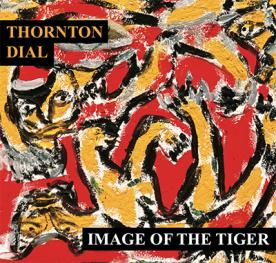 Thornton Dial: Image of the Tiger